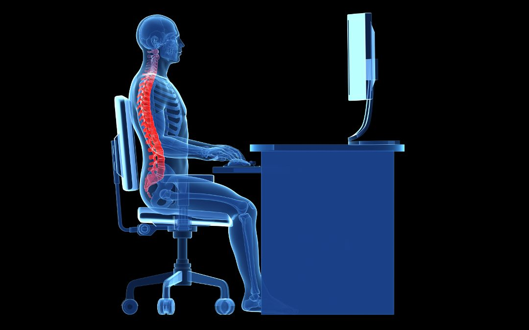 What You Need to Know About Office Ergonomics